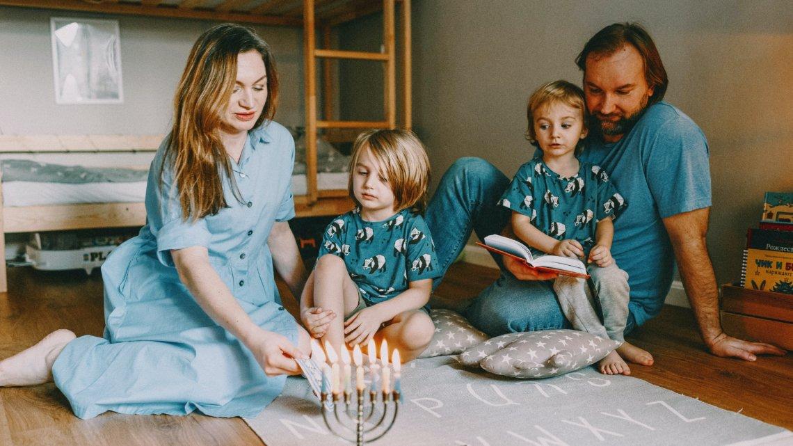 Sitzsäcke für die individuelle Kinderzimmergestaltung