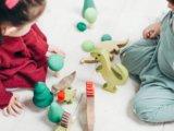 Musik in der Kindeserziehung